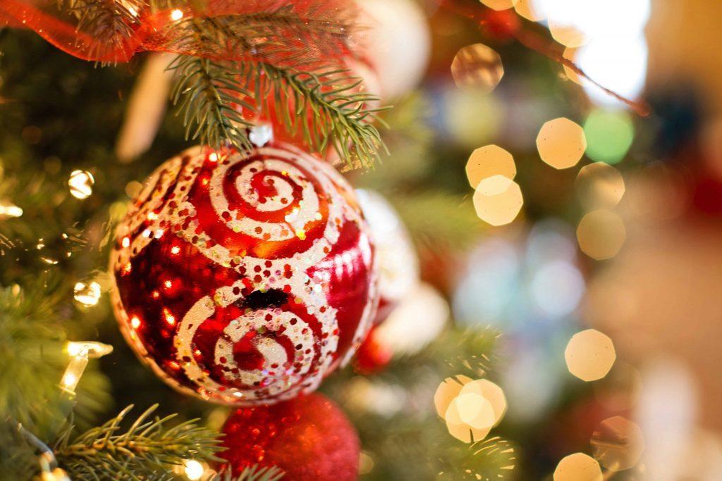 Caro Babbo Natale, vorrei sconfiggere l'Ansia