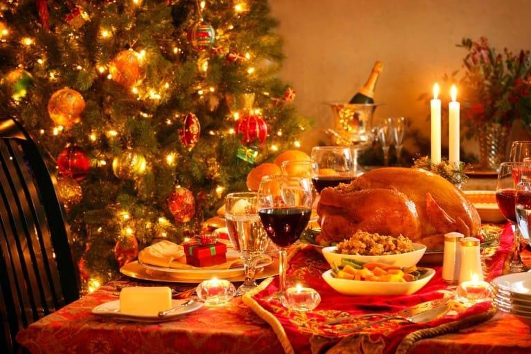 Gustare il Natale con il Mindful Eating