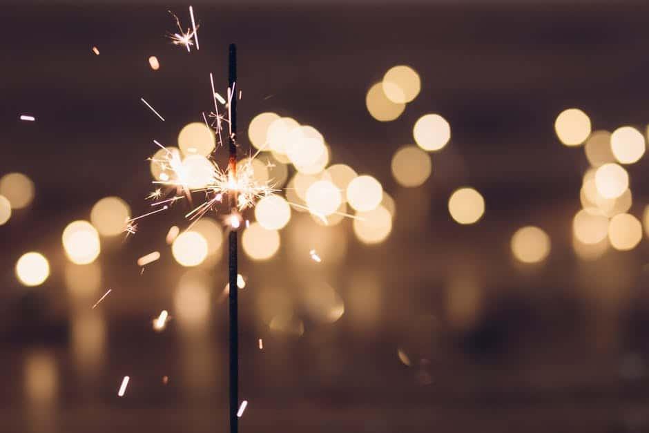 Come Posso Mantenere i Buoni Propositi per l'Anno Nuovo