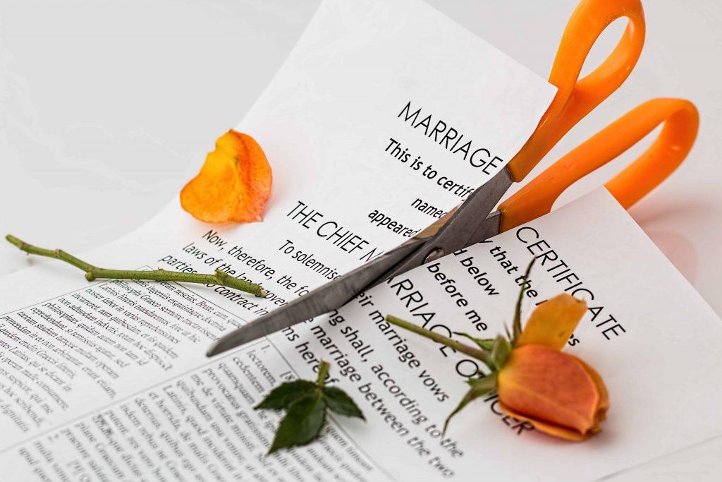 Come Superare la Fine di una Storia d'Amore