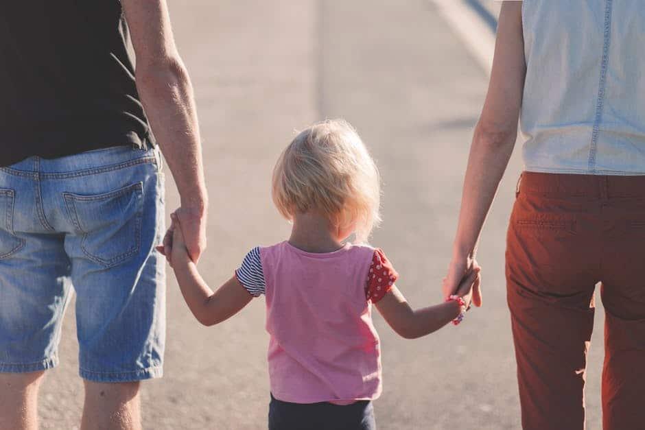 Separazione e Divorzio Le Parole Giuste per Comunicarlo ai Figli