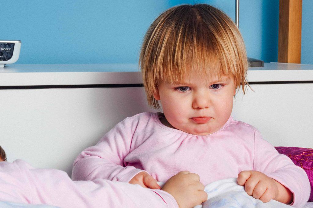 Understanding Why Your Child Might Show Difficult Behaviour