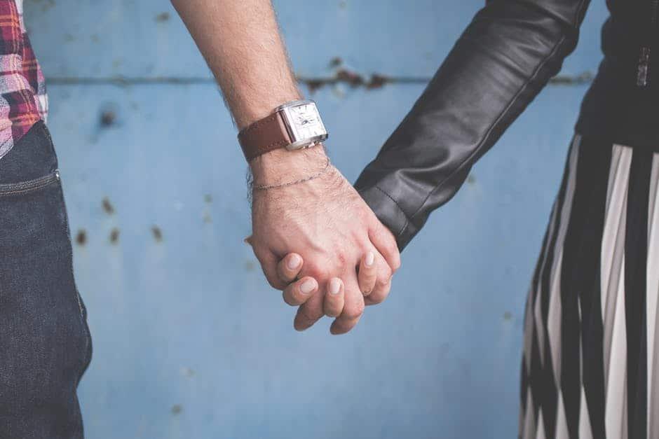 come affrontare una crisi di coppia