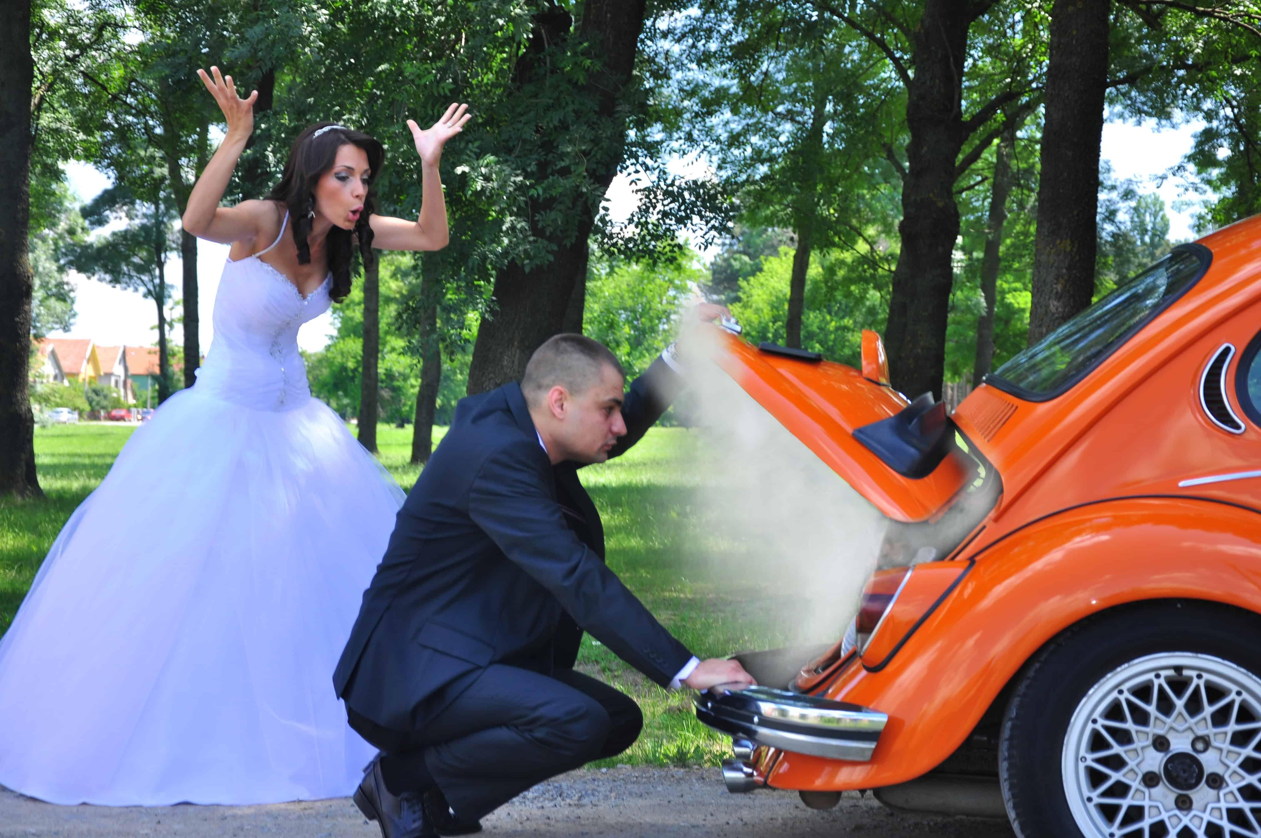 5 Segreti Per Organizzare Un Matrimonio Stress Free