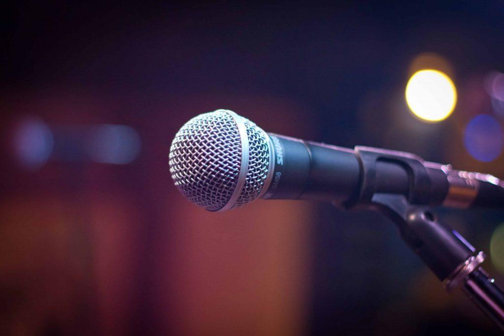 5 Segreti per Affrontare un Discorso in Pubblico in una Lingua Straniera