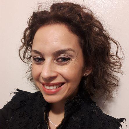 Dott.ssa Luisa Chirico