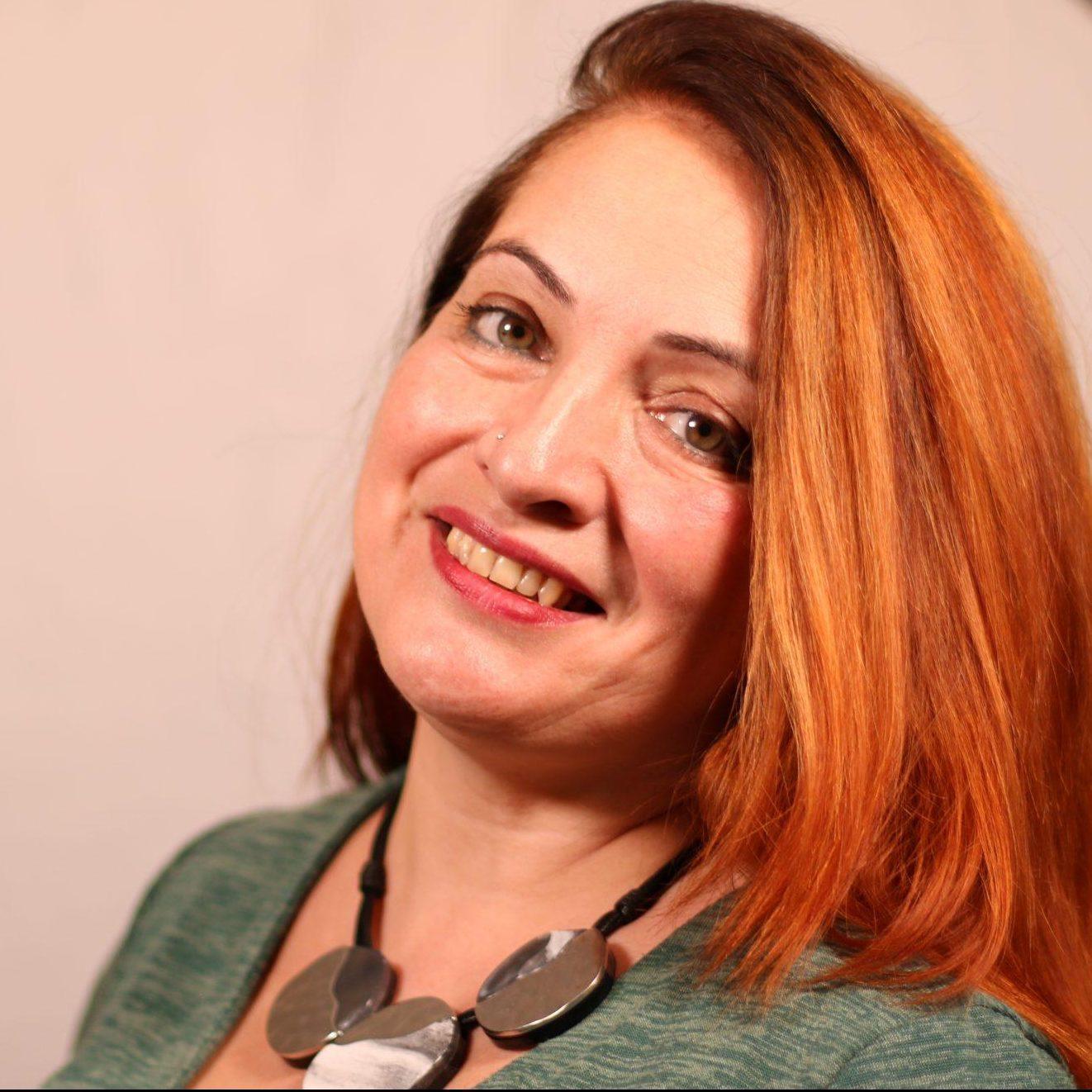 Dott.ssa Vania Piludu