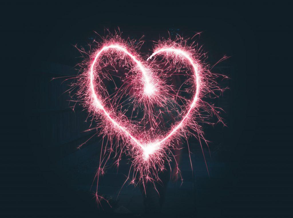 La Psicologia Dell'innamoramento