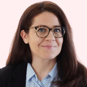 Dott.ssa Mirella Sgarbossa