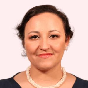 Dott.ssa Sara Parsi di Landrone
