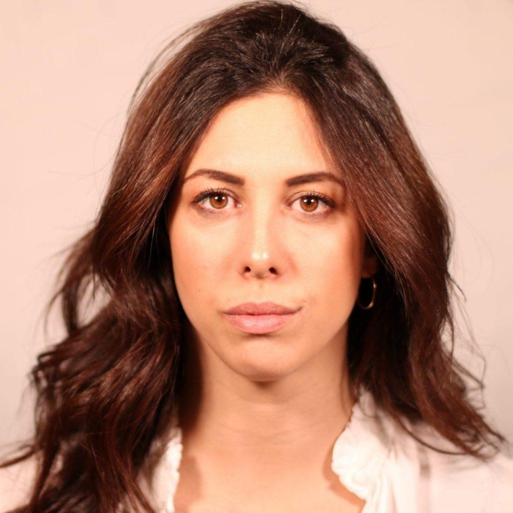Dr Eleonora Michetti psicologa italiana a Marylebone