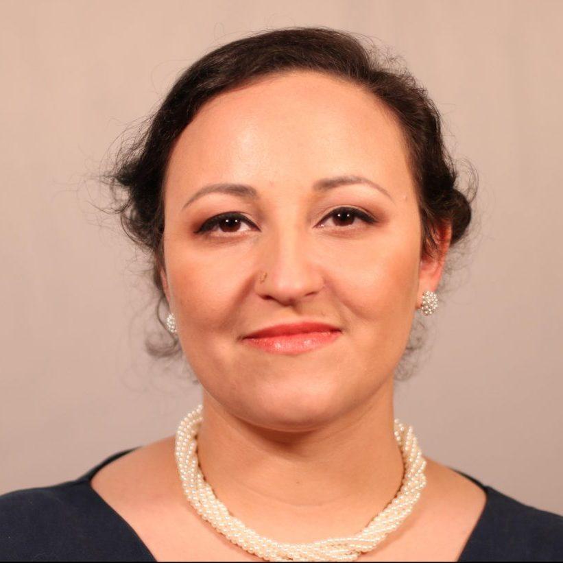 Dr Sara Parsi di Landrone Psicologa a Oxford Circus