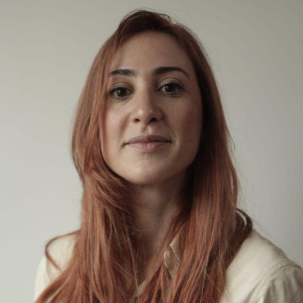 Rossana Basile Psicologa Londra